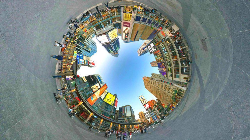 Cómo hacer fotos y vídeos en 360º (y las mejores cámaras para practicar)
