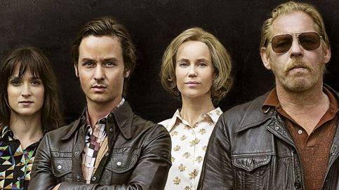 Movistar+ estrena la ficción alemana 'El mismo cielo' el 28 de marzo