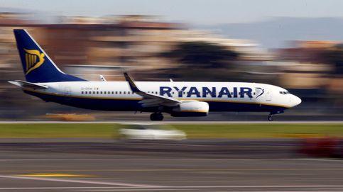 La idea de Ryanair para dejar de tener la peor web de internet se cuece en Madrid