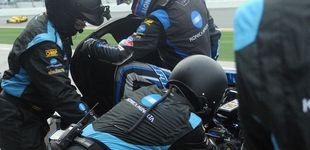 Post de Las tres remontadas de Fernando Alonso en las 24 Horas de Daytona