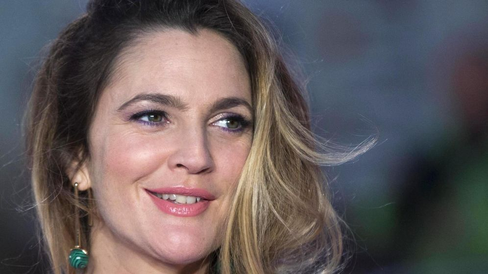 Foto: Drew Barrymore. (Reuters)