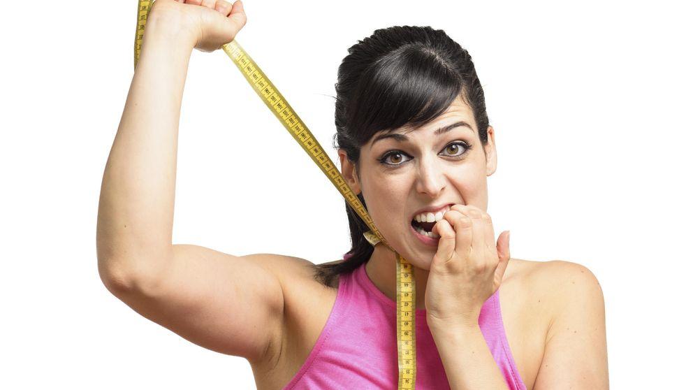 Adelgazar y no recuperarel peso perdido es posible: di adiós al (temible) efecto rebote