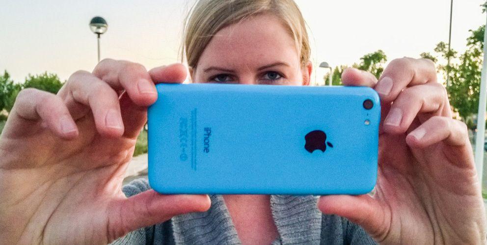 Guía exprés para hacer fotos con el móvil sin usar filtros
