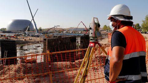 El covid-19 ha frenado 12.000 millones de euros en inversión inmobiliaria en España