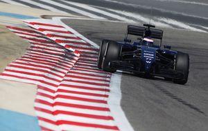 Williams acelera un 20% en bolsa subiéndo a las barbas de Mercedes