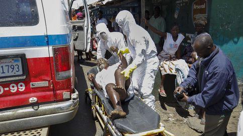Segundo caso de ébola en Sierra Leona después de que la OMS decretara su fin