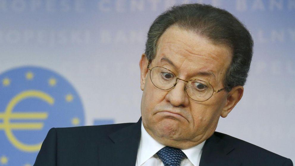 El BCE: el examen garantiza que la banca está preparada para prestar