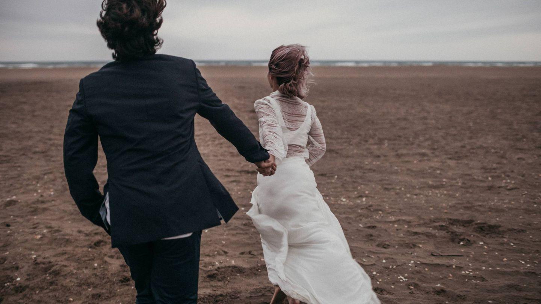 Una boda elopement es una pequeña huida. (Unsplash)