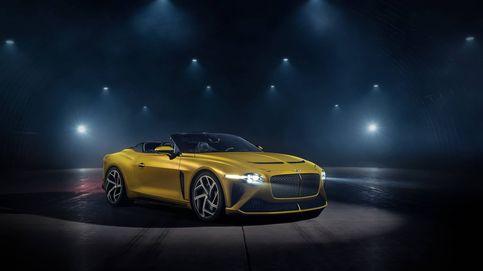 Los precios inalcanzables de los nuevos  coches superdeportivos (y eléctricos)