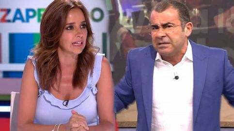 Carmen Alcayde desvela por qué Jorge Javier se pilló un buen mosqueo con ella