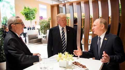 Protestas, sabotajes y políticos VIP, el G20 en imágenes
