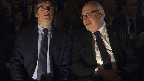 ¿Objetivo Puigdemont?: el 'hombre mudo' de la Generalitat abre en canal al Govern