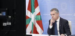Post de Urkullu pide por carta a Sánchez poder decidir sobre el cierre de las empresas