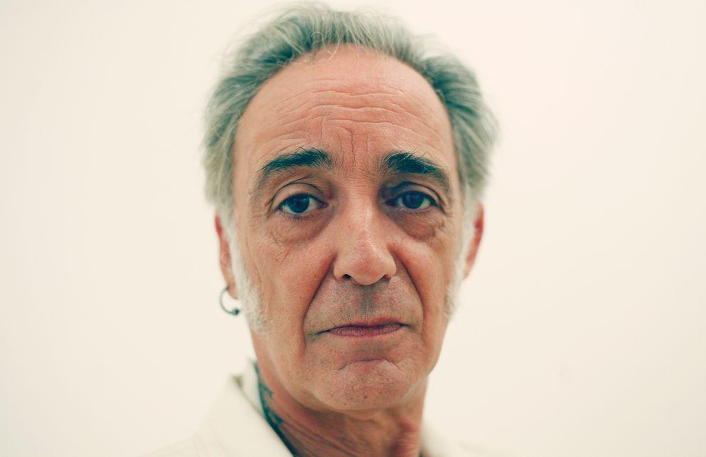Foto: Alberto García-Alix, un autorretrato incompleto