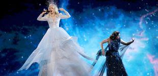 Post de ¿Por qué participan Israel y Australia en Eurovisión?