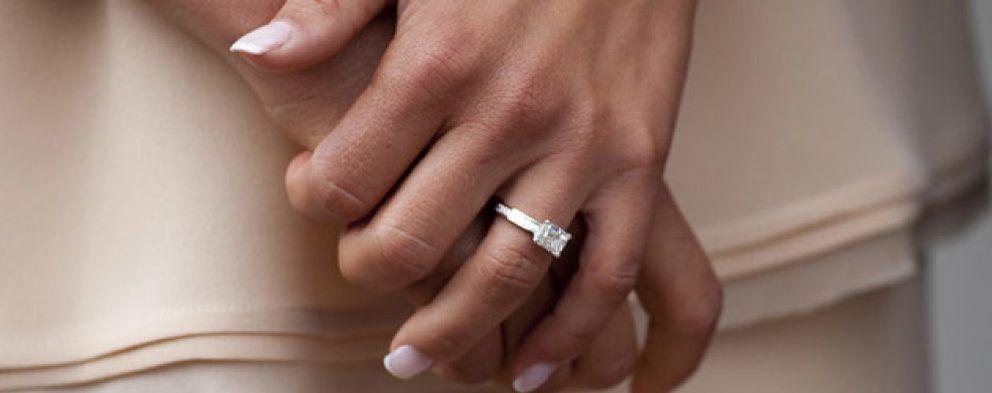 Foto: La fiebre de las románticas pedidas de mano