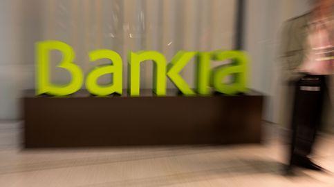 Bankia preconcede 23.450 millones de euros en créditos al consumo