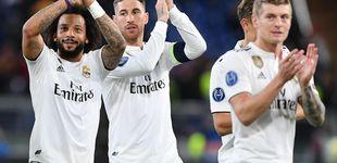 Post de Real Madrid - Valencia: horario y dónde ver en TV y 'online' La Liga Santander