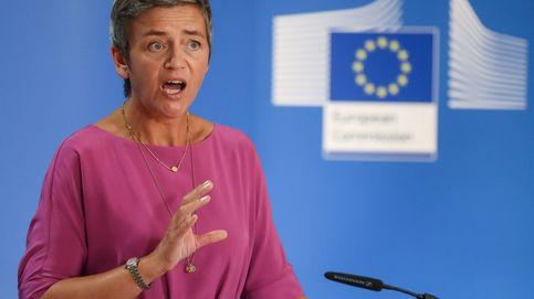 Abengoa afronta hasta dos multas de Bruselas por el etanol que vendió en 2017