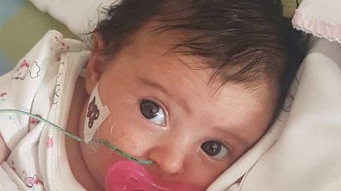 Portugal obra el milagro: dos millones de euros para salvar a una bebé especial