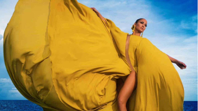 Imagen: Jennifer Lopez.
