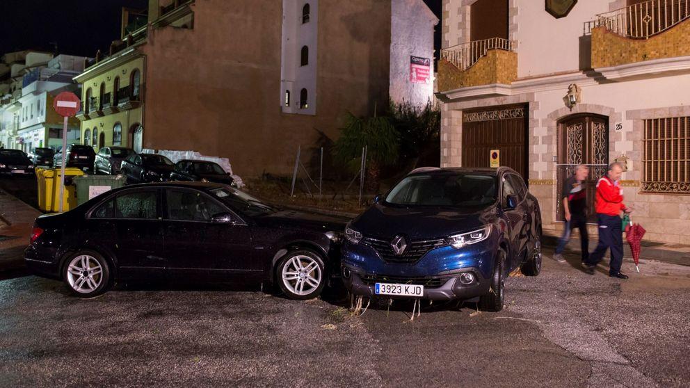 Última hora sobre la DANA o gota fría: cinco muertos y carreteras cortadas en Murcia