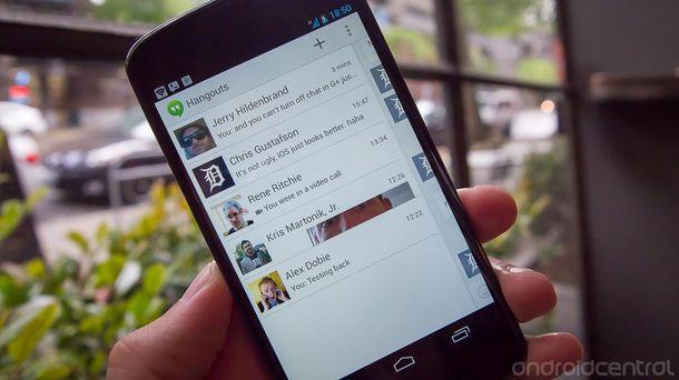 Foto: Hangouts, WhatsApp y Skype, entre las 'apps' de mensajería más inseguras del mercado