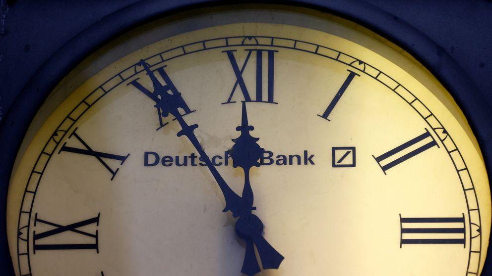 Todo lo que debes saber sobre la crisis de Deutsche Bank