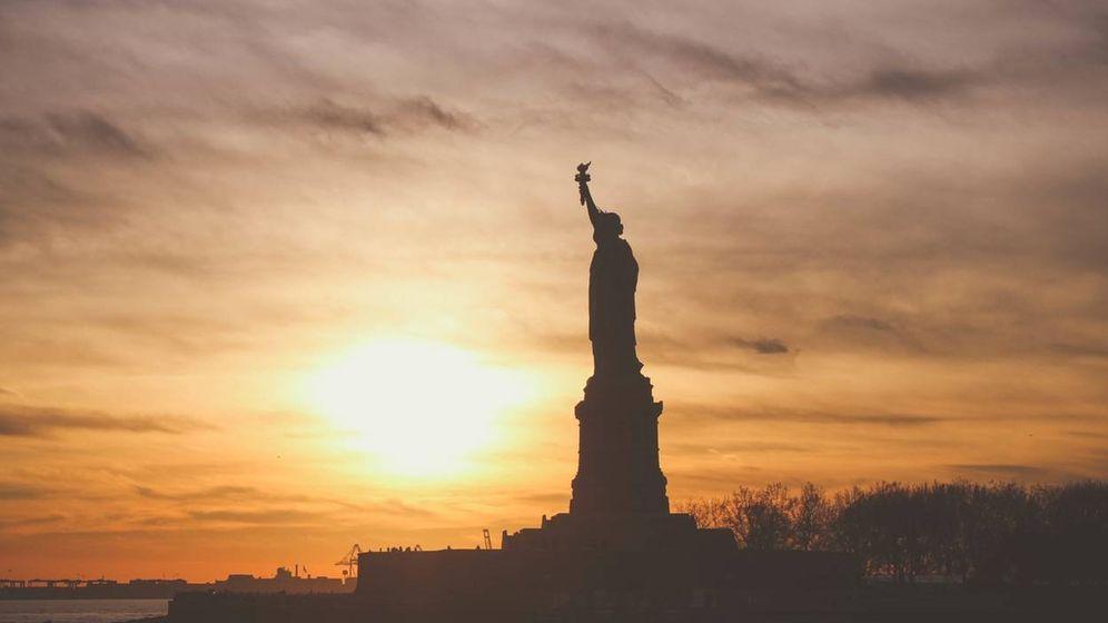 Foto: Visitar la Estatua de la Libertad va a ser incluso más caro que ahora