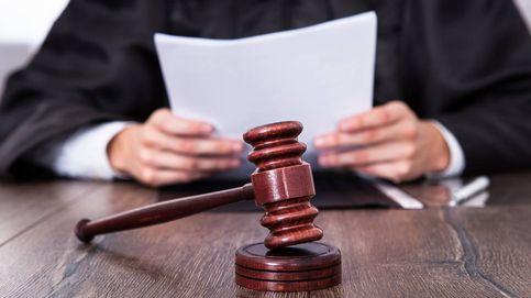 El gran colapso de los tribunales por culpa del covid no está aún... pero se le espera