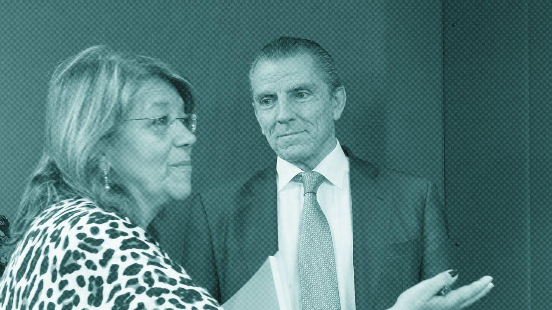 Foto: Lo que el Libro de Buen Gobierno Corporativo esconde