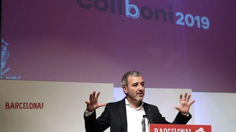 PSOE y PSC rechazan unirse a Valls y no descartan fichajes que arropen a Collboni