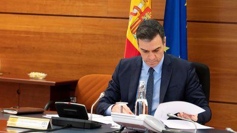 El Gobierno intenta recomponer la relación con los partidos tras el aluvión de críticas