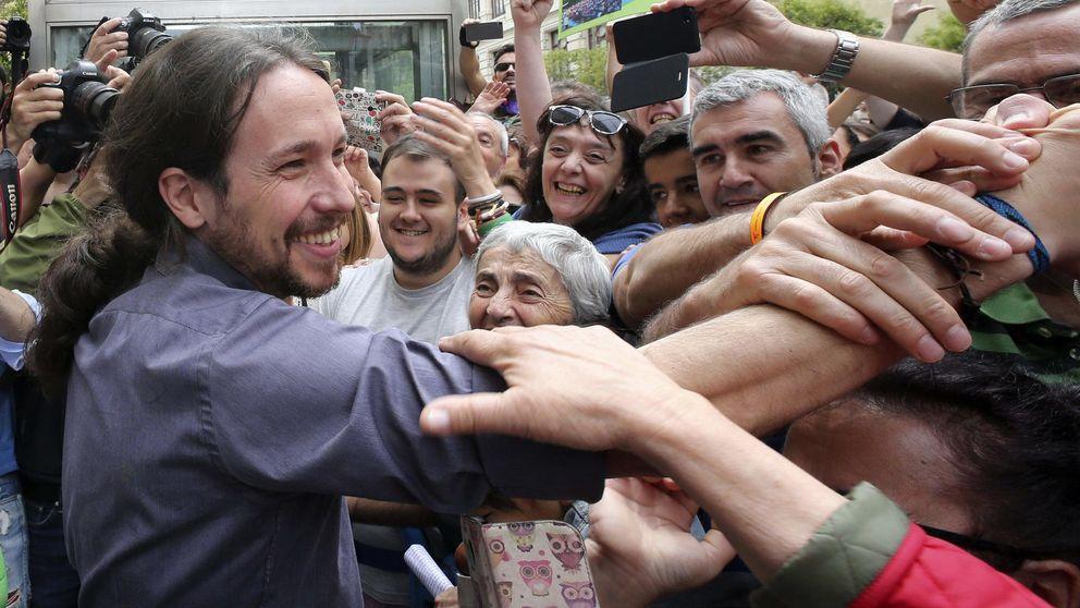 """Pablo Iglesias: Es una tragedia que haya 500 presos de ETA lejos de su familia"""""""