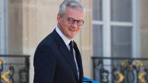 El PIB de Francia caerá un 11% en 2020, según el ministro Le Maire