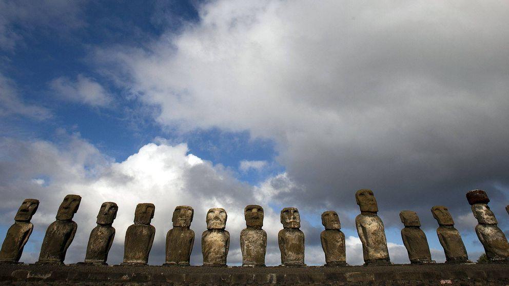 Desvelan el misterio de los Rapa Nui: ni se quitaron la vida ni les mataron los europeos