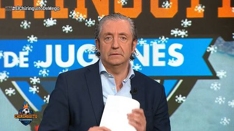 Intereconomía deberá indemnizar a Josep Pedrerol con 2,5 millones de euros