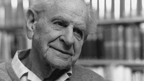 ¿Debemos tolerar la intolerancia? Qué defendía Karl Popper en su paradoja