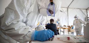 Post de China prohíbe exportar mascarillas y test de coronavirus a empresas sin licencia local