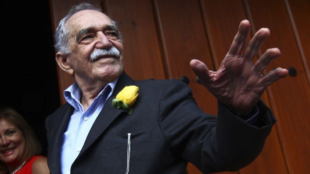 Muere el escritor Gabriel García Márquez a los 87 años de edad