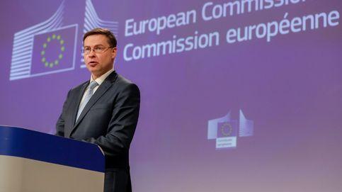 Bruselas pide a la banca limitar los bonus y los dividendos para poder dar más crédito