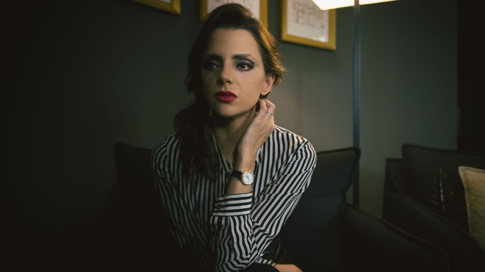 El dilema de Macarena Gómez