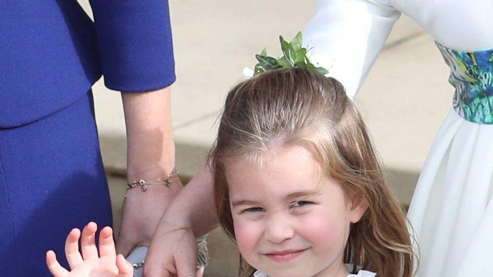 Foto: La princesa en una foto de archivo. (Getty)
