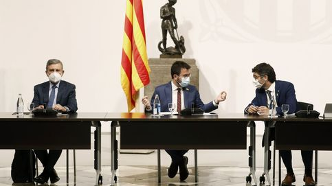 CUP y comunes fijan su precio para apoyar los Presupuestos de Aragonès: tumbar El Prat