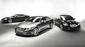 Jaguar duplica las ventas del modelo XF en España en marzo