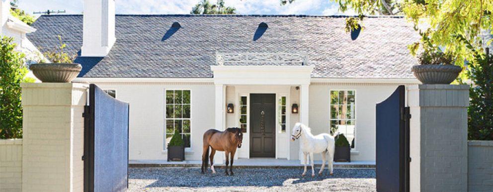 As es la nueva casa de campo de gwyneth paltrow noticias for Casa de campo la reina