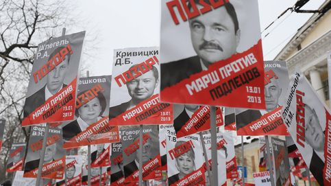 La Ley Magnitsky: la medida que Putin odia y que ha provocado la nueva guerra fría