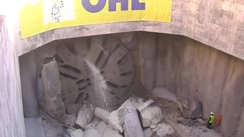 OHL gana el primer pulso a la CAM por el tren de Navalcarnero: no deberá pagar 355 M