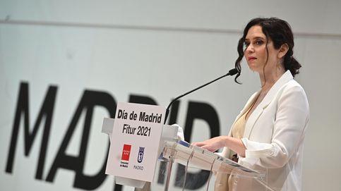 Azora y Goldman dan cuatro meses a Ayuso para recomprar los pisos sociales de Madrid