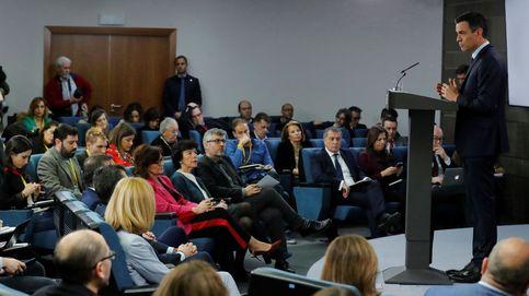 Sánchez actuará en Andalucía frente a recortes de los derechos de las mujeres